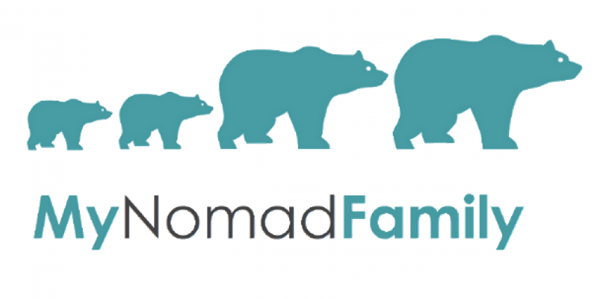 My Nomad Family // LE site de locations de vacances kidsfriendly