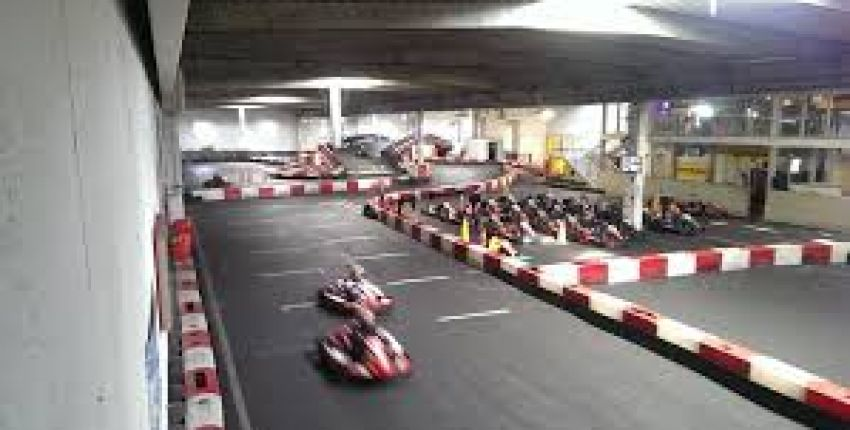 toulouse karting famille