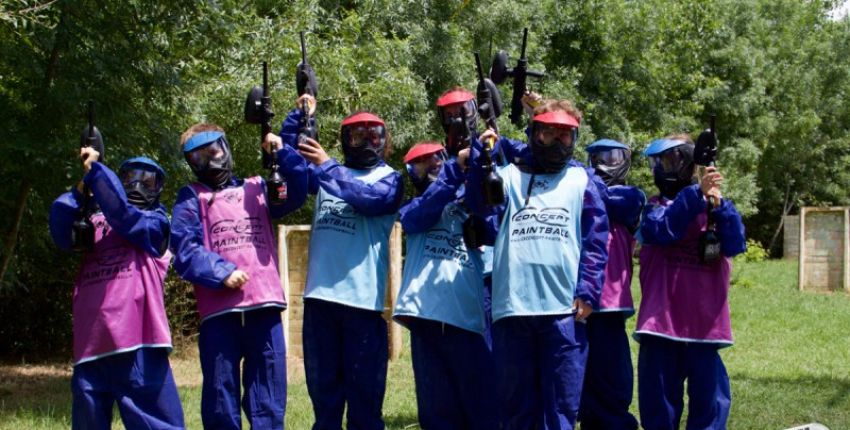 paintball toulouse